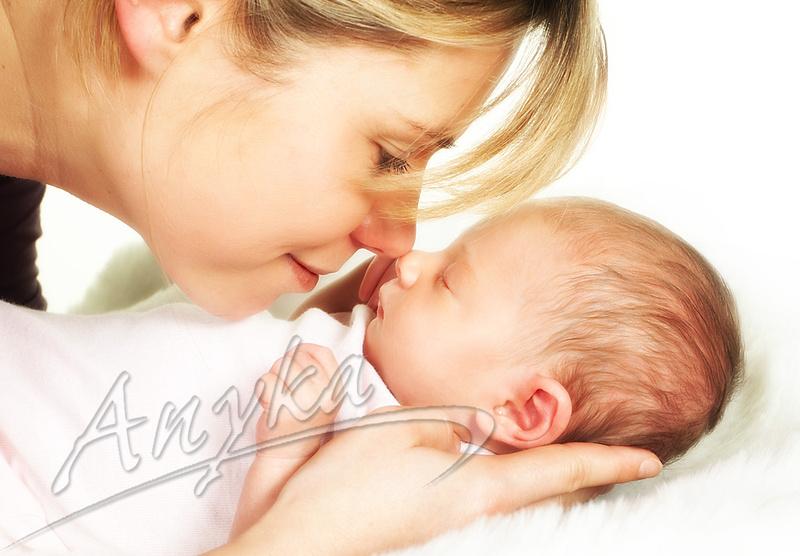 knuffel van mama