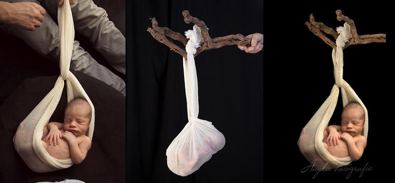 Hanging doll28017