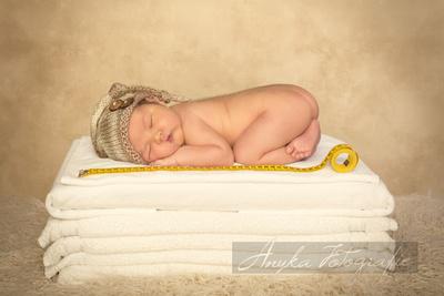 newborn fotoshoot 09749 vintage